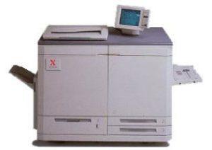 Xerox DocuColor 40