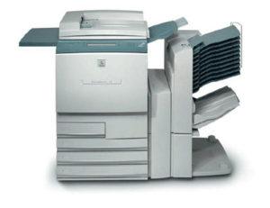 Xerox DocuColor 50