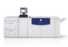 Xerox DocuColor 5252