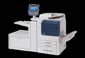Xerox DocuColor 560