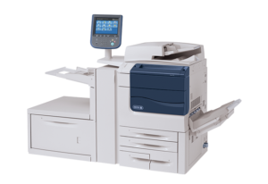 Xerox DocuColor 570