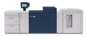Xerox DocuColor 7000