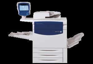 Xerox DocuColor 700i