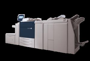 Xerox DocuColor 770
