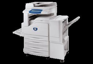 Xerox WorkCentre 123