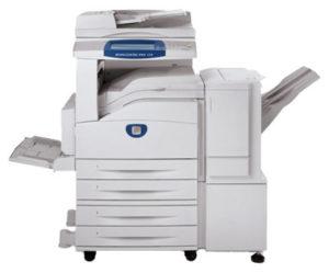 Xerox WorkCentre 128