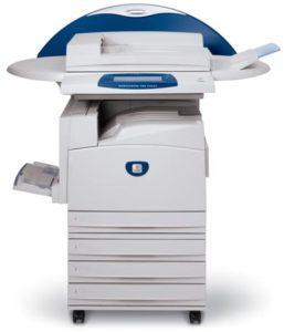 Xerox WorkCentre 2636