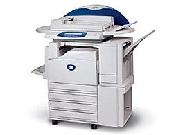Xerox WorkCentre 3545