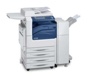Xerox WorkCentre 7125