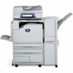 Xerox WorkCentre 7346