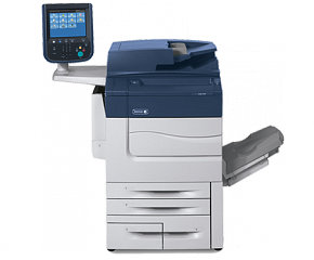 xerox color c 60