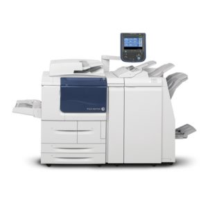 Xerox WorkCentre 4595 eps