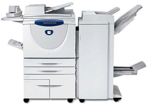 Xerox WorkCentre 5645