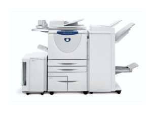 Xerox WorkCentre 5655