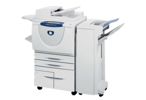 Xerox WorkCentre 5687