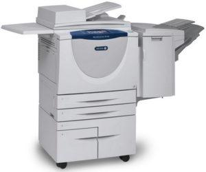 Xerox WorkCentre 5745