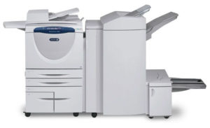Xerox WorkCentre 5790