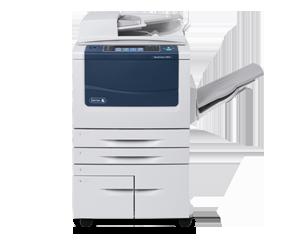 Xerox WorkCentre 5845