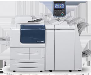 Xerox D110