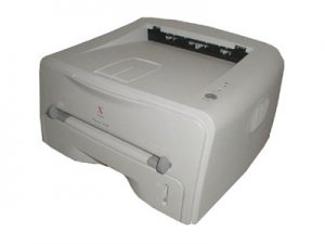 Xerox DocuPrint C7