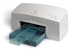Xerox DocuPrint M750