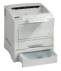 Xerox DocuPrint N2025