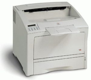Xerox DocuPrint N2825