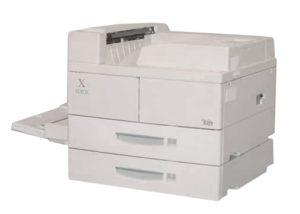 Xerox DocuPrint N32