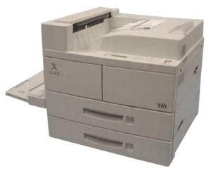 Xerox DocuPrint N40