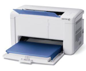 Xerox Phaser 3040