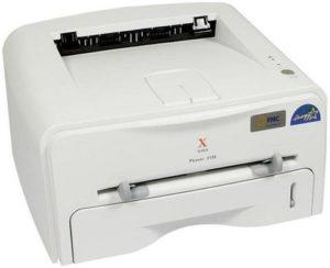 Xerox Phaser 3120