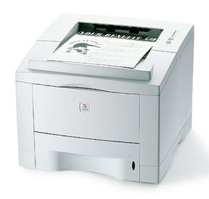 Xerox Phaser 3400