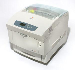 Xerox Phaser 6200