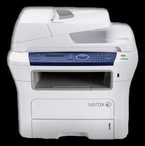 Xerox WorkCentre 315