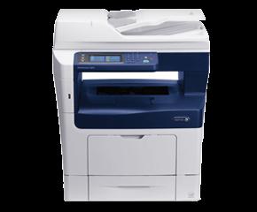 Xerox WorkCentre 3615