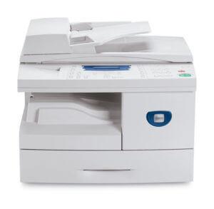 Xerox WorkCentre 4118MFP