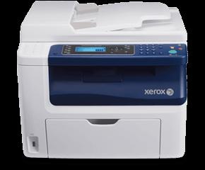 Xerox WorkCentre 6015
