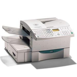 Xerox WorkCentre Pro 665