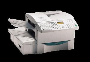 Xerox WorkCentre Pro 765